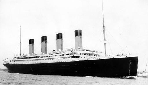 Biola Kapal Titanic Dilelang Rp 19,2 Miliar