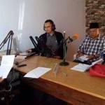 Pendengar Tanyakan KPU Soal Calon Berkeluarga Dengan Incumbent