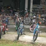 Mau Beli Sepeda Bekas? Disini Tempatnya