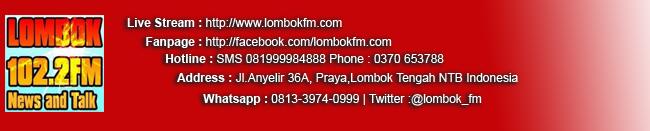 Daftar Upah Minimum Kabupaten Dan Kota Di Provinsi Ntb 2015 Radio Lombok Fm